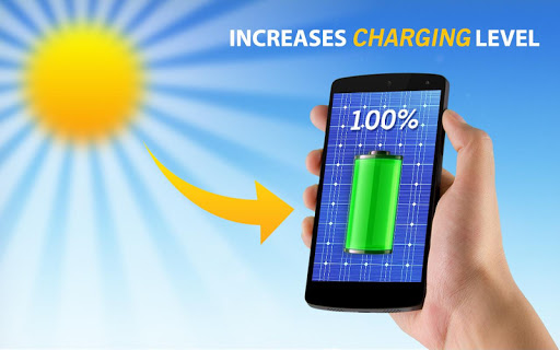 Solar Battery Charger PRANK for PC