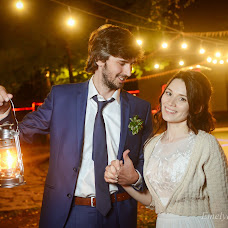 Wedding photographer Dmitriy Emelyanov (EmelyanovEKB). Photo of 08.09.2015