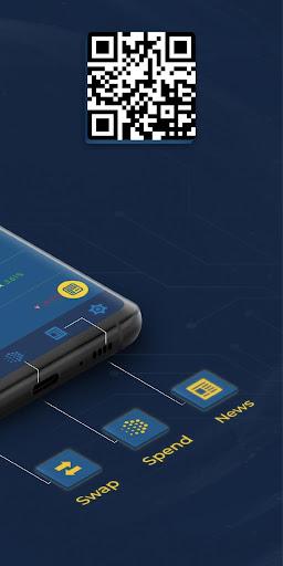 Midas Protocol - Crypto Wallet: Bitcoin, Ethereum 1.6.10 screenshots 3