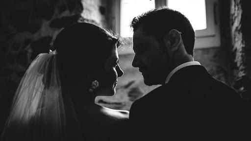 Fotografo di matrimoni Luca Rossi (lucarossi). Foto del 21.12.2016