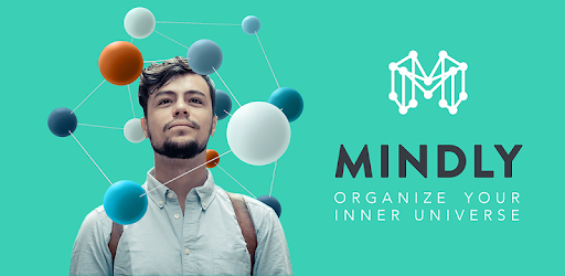 Mindly (mind mapping)