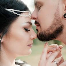 Wedding photographer Roma Sambur (samburphoto). Photo of 03.07.2018