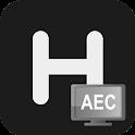 H TV AEC