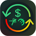 Easy Currency Converter Finder icon