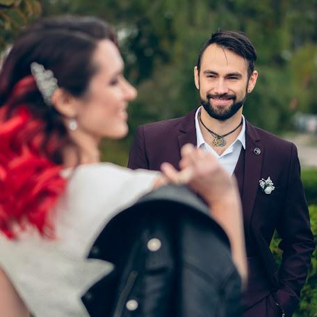 Wedding photographer Andrey Daniilov (daniilovtmb). Photo of 09.10.2017