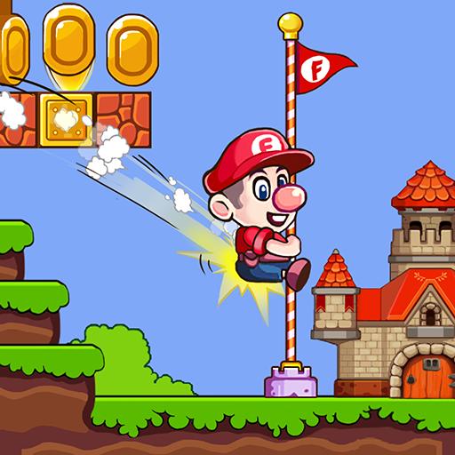 Bob's World 2020 -  juegos sin conexión gratis