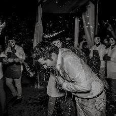 Wedding photographer Aaron Meza (aaronmeza). Photo of 29.05.2017
