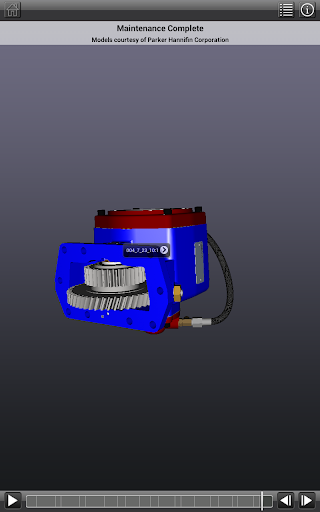 Inventor Publisher Viewer screenshot 3