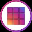 PhotoSplit - Photo Grid Maker for Instagram APK