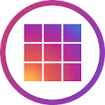PhotoSplit - Photo Grid Maker for Instagram 2.9.12
