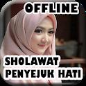 Kumpulan Sholawat Penyejuk Hati Offline icon