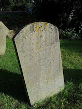 Photo: 51-Sacred to the memory of Deborah Stephens who departed this life December 23rd 1891 aged 43 years