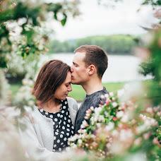 Bryllupsfotograf Anna Prokopovich (hannaphota). Bilde av 21.05.2019