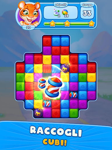 Code Triche Travel Blast: Puzzle APK MOD screenshots 5
