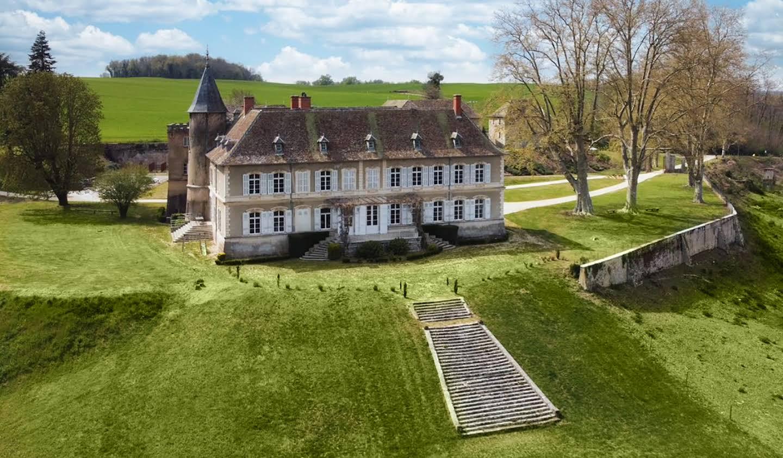 Château Isère