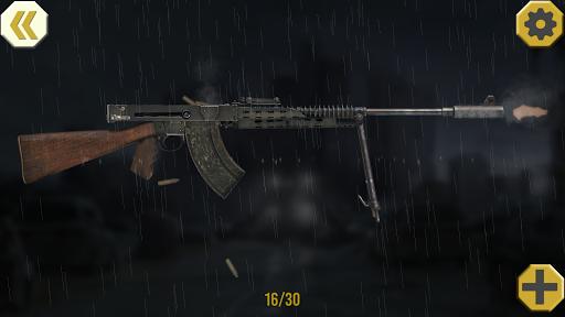 Machine Gun Simulator Ultimate Firearms Simulator apkpoly screenshots 16