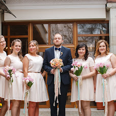 Wedding photographer Aleksandr Solodukhin (solodfoto). Photo of 19.05.2015