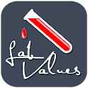 Lab Values icon