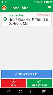 Lái xe Hoàng Thắng - náhled