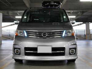 セレナ CC25 Highway STAR  H18 前期modelのカスタム事例画像 sora.comさんの2020年09月08日22:05の投稿
