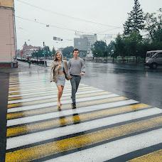 Wedding photographer Mikhail Novoselov (mixsur). Photo of 04.08.2016