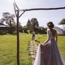 Wedding photographer Natasha Labuzova (Olina). Photo of 14.01.2016