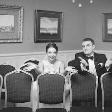 Wedding photographer Natalya Kupreenko (RedFox). Photo of 29.09.2013