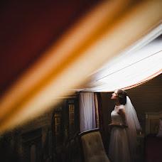 Wedding photographer Nikita Zhukov (NZhukov). Photo of 02.10.2015