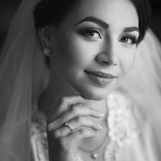 Wedding photographer Vadim Konovalenko (vadymsnow). Photo of 05.10.2017