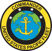 US Pacific Fleet Commander Logo.svg