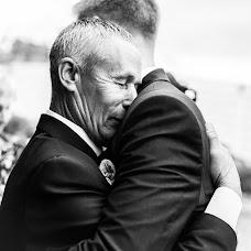 Wedding photographer Vaida Šetkauskė (setkauske). Photo of 18.07.2017