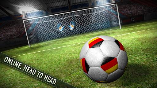 Soccer Showdown 2015 apkmind screenshots 1