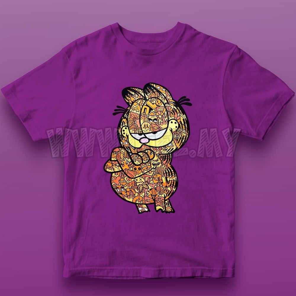 Garfield Doodle 18