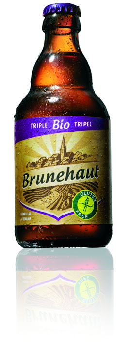 Logo of Brunehaut Bio Triple
