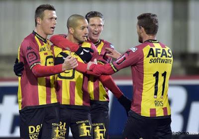 Zwak Oostende is leider af na nederlaag bij dapper Mechelen