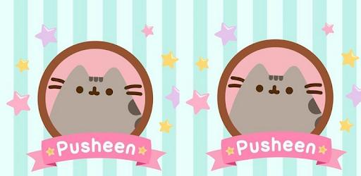 Descargar Cute Pusheen Cat Wallpaper Hd Para Pc Gratis