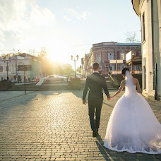 Wedding photographer Andrey Kotelnikov (akotelnikov). Photo of 17.05.2017