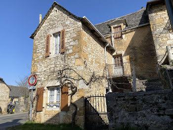 maison à Rodelle (12)