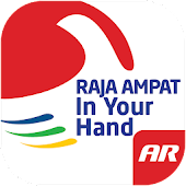 Raja Ampat In Your Hand