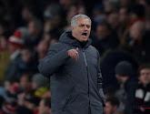 José Mourinho prend la défense de Pogba après son exlusion lors d'Arsenal-Manchester United