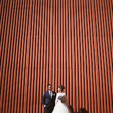 Wedding photographer Pavel Shved (ShvedArt). Photo of 22.10.2016