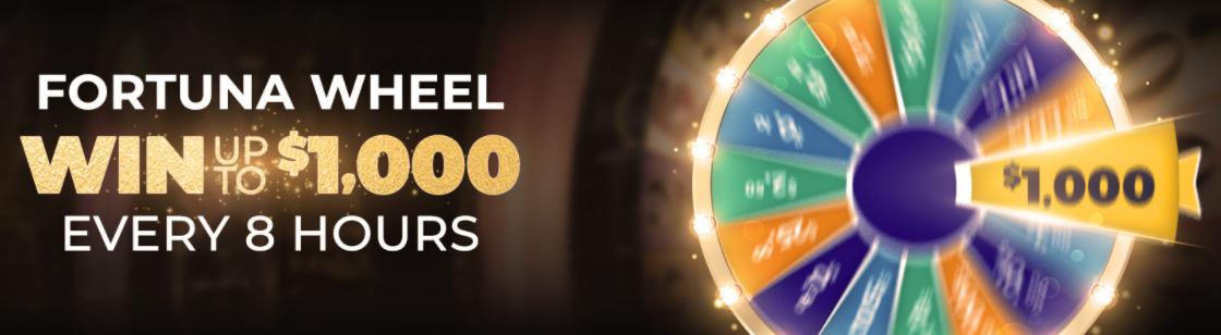 Ocean NJ casino bonus