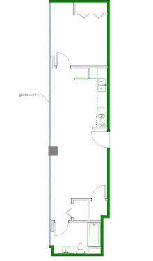 Manganiello Floorplan Diagram 580 sq ft