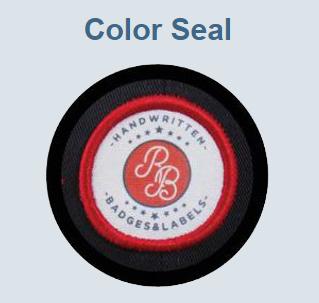 color Cap Design