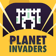 Download Game Planet invaders APK Mod Free