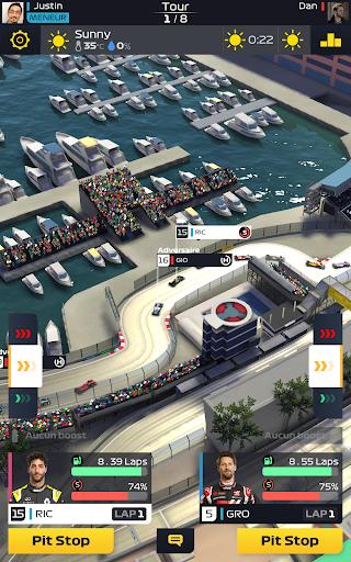 Télécharger F1 Manager APK MOD (Astuce) screenshots 1