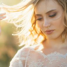 Wedding photographer Dasha Tebenikhina (tebenik). Photo of 18.08.2017