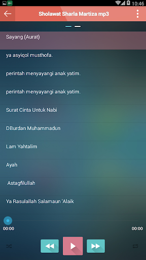Download Lagu Sholawat Nissa Sabyan Mp3 Google Play Softwares