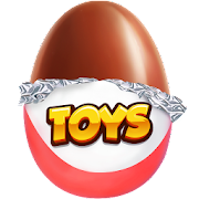 Game Surprise Eggs - Toys Factory APK for Windows Phone
