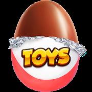 Surprise Eggs - Toys Factory